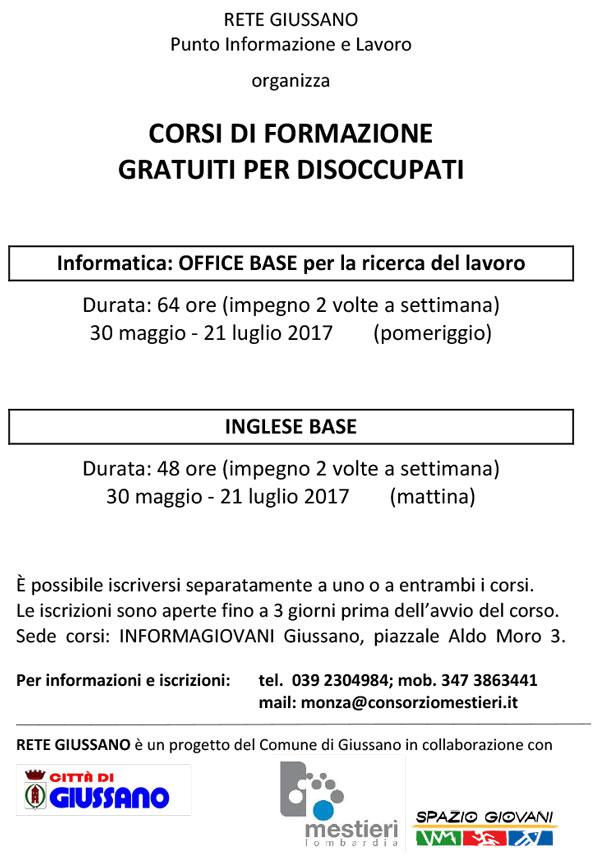VOLANTINO-CORSI-GIUSSANO-2017-solo-ed-2--a4