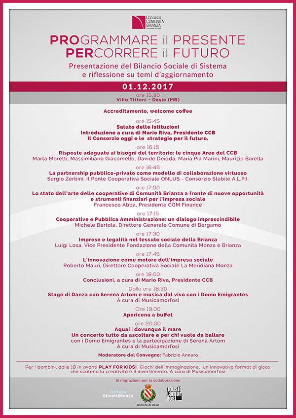 Programma-evento-1dic17-CCB-Desio-Villa-Tittoni-web