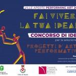 concorso-di-idee-ville-aperte performing-art